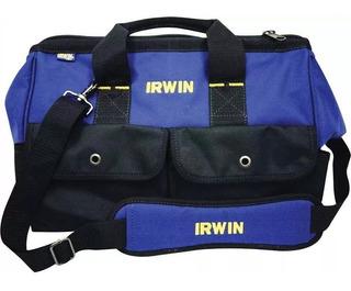 Mala De Ferramentas Standard 16 1870406 Irwin ** Promocao **