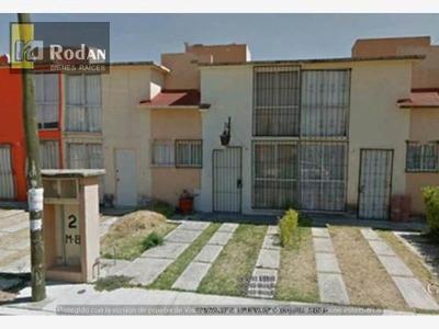 Casa Sola En Venta San Benito Xaltocan