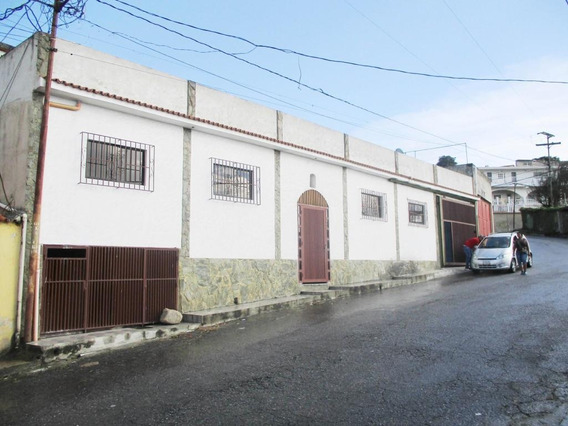 Propiedad En En Caracas - El Junquito