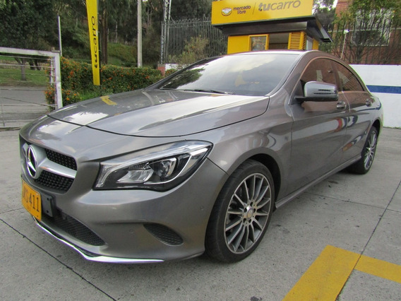Mercedes Benz Clase Cla 180 C117 Tp 1600 T Ct