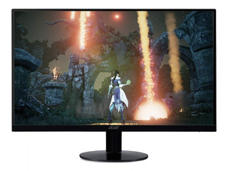 Acer Sb230 Bbix 23-in Full Hd Monitor Gamer Ips 75hz Freesyn