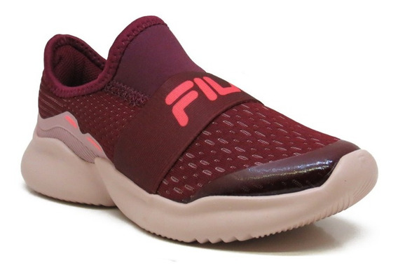Zapatillas Fila Trend Intantil