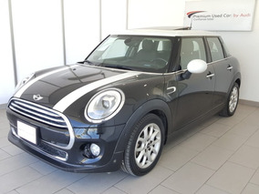 Mini Cooper 1.5 Pepper 5 Puertas At *50374