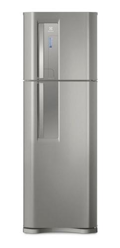 Geladeira/refrigerador 382 Litros 2 Portas Platinum - Electrolux - 220v - Tf42s