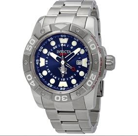 Relógio Masculino Invicta Sea Base Swiss Movement - Modelo 2