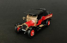 Miniatura 1918 Crossley Y-13-matchbox Lesney-(10336)