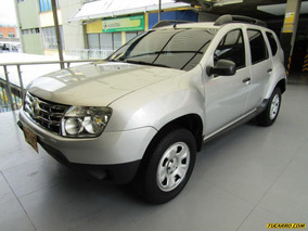 Renault Duster Expression 1600 Fe