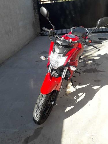 Yamaha Fz 150
