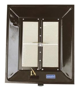 Pantalla A Gas Brogas 3000/6000 Cal Gas Natural Calefaccion