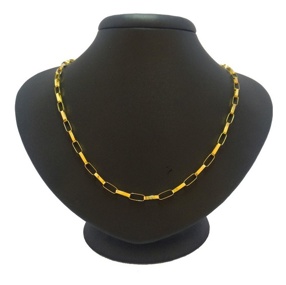 Cordão Cartie 14 Gramas Ouro 18kl 750