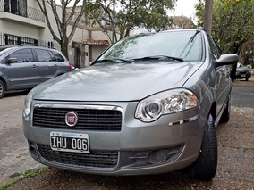 Fiat Palio Weekend Elx Motor 1.4 Nafta Impecable 59000 Km