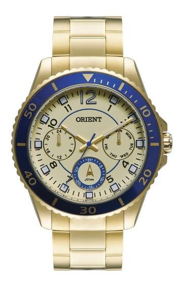 Relógio Orient Feminino Fgssm041c C2kx
