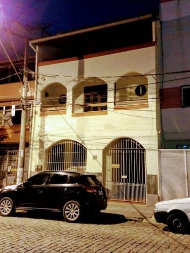 Imagem 1 de 15 de Casa Para Locação Em Nova Friburgo, Centro, 3 Dormitórios, 2 Banheiros, 1 Vaga - 301_2-1161566