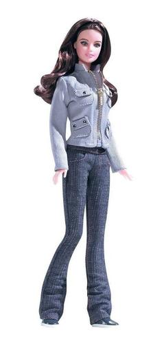 Muñeca Barbie Collector Twilight Saga Bella