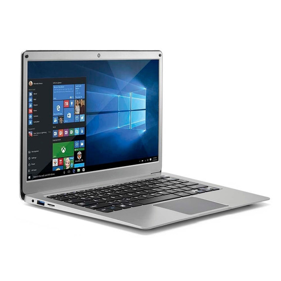 Notebook Legacy Air Fullhd 13.3 Prata Multilaser - Pc205