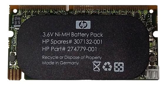 Bateria Hp 3.6v Ni-mh Battery Pack Pn 307132-001 274779-001