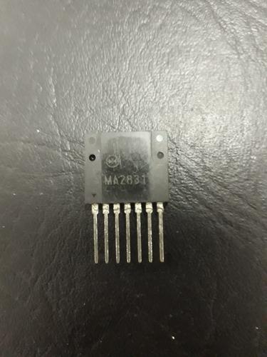 Imagem 1 de 1 de Componente Eletrônico Ma2831