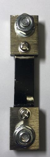 Resistor Shunt Fl-2 0.5 100a 75mv