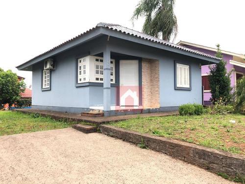Casa Em Teutonia - Ca0236