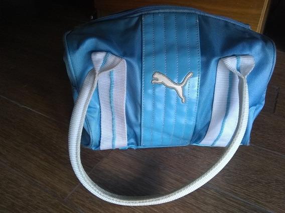 Bolso Deportivo Puma Original Argentina