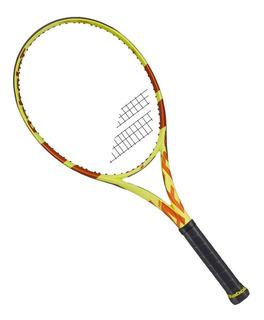 Raquete De Tênis Babolat Pure Aero Roland Garros 2019