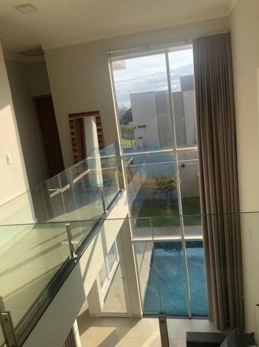 Casa Condominio, Bonfim Paulista, Bonfim Paulista - C4728-v