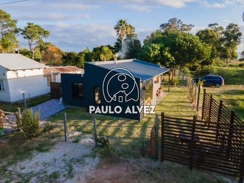 Casas Venta 2 Dormitorios Playa Grande