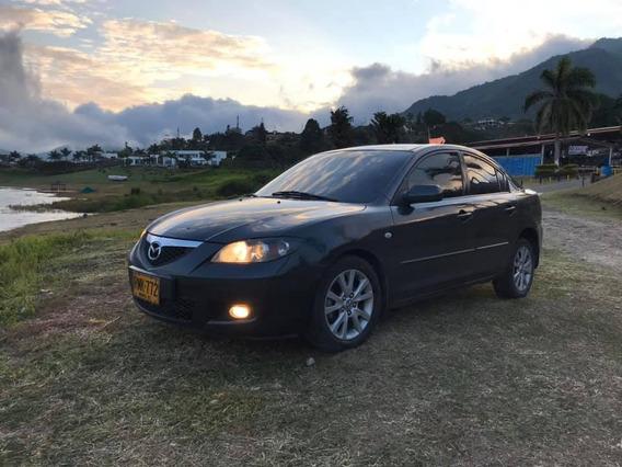 Vendo Mazda 3 2012