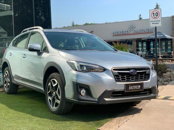 Subaru Xv 2.0i Cvt Auto Dynamic 4wd