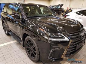 Lexus Lx 450 Diesel