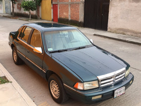 Chrysler Spirit 1994 Perfecto Estado
