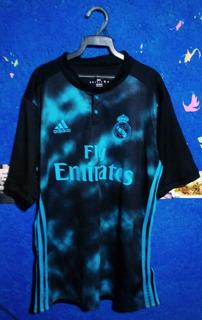 Jersey Deportivo Real Madrid adidas
