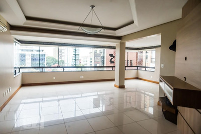 Apartamento No 7º Andar Com 3 Dormitórios E 3 Garagens - Id: 892935250 - 235250