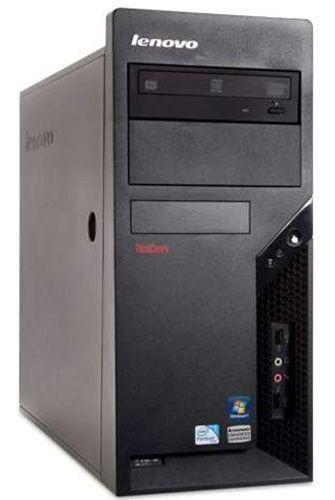 Computador Lenovo Thinkcentre Core 2 Quad 3gb Ran Hd 320gb