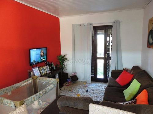 Casa À Venda, 112 M² Por R$ 260.000,00 - Lago Azul - Estância Velha/rs - Ca1896