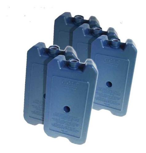 Imagem 1 de 1 de Kit Com 5 Gelo Artificial 500ml