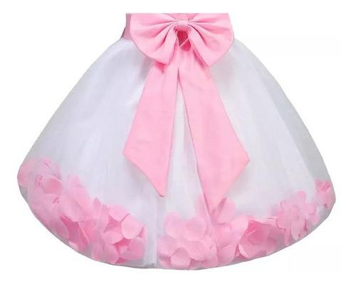 Vestido De Niña Princesa Fiesta Boda