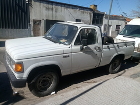 Chevrolet D-20 4.0 Pick-up D20 Custom 1996