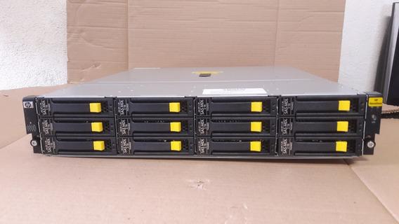 Storageouce 4500/4700 24tb Com Os Disco 2tb 7,200 Sas