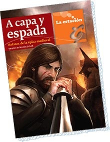 A Capa Y Espada - Nicolás Schuff