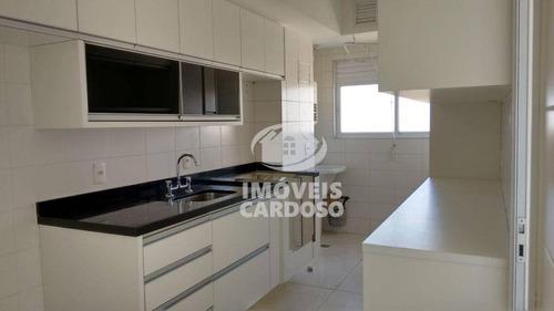 Imagem 1 de 11 de Apartamento Com 2 Dormitórios À Venda, 93 M² Por R$ 789.000,00 - Vila Leopoldina - São Paulo/sp - Ap0762