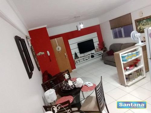 Apartamento 1 Dormitório À Venda, 42 M² Por R$ 100.000 - Residencial San Remo - Estância Itaici - Caldas Novas/go - Ap0233