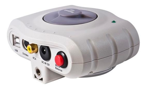 Camara Digital Moticam 480 Ccd 1/3 Para Microscopio Motic