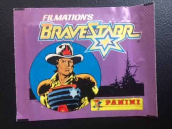 Envelope Lacrado Bravestarr Importado 1985