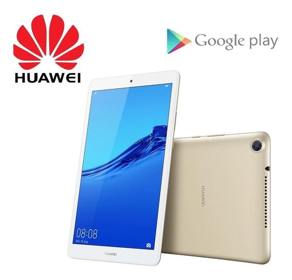 Huawei® Mediapad M5 Lite + Case