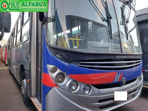 Ônibus Volks Wagen/17.230-eod, Caio Apache, 08/08, C 32 Lug