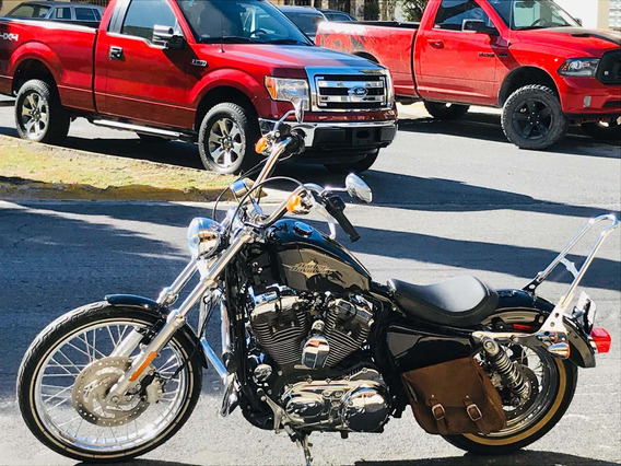 Harley-davidson Seventy - Two 2016 Solo 8mil Kms Nueva ¡¡