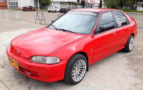 Honda Civic Se 1994