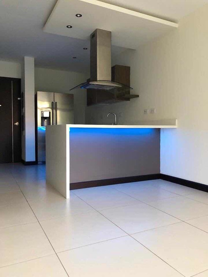 Alquiler O Venta Apartamento Semiamoblado Santa Ana