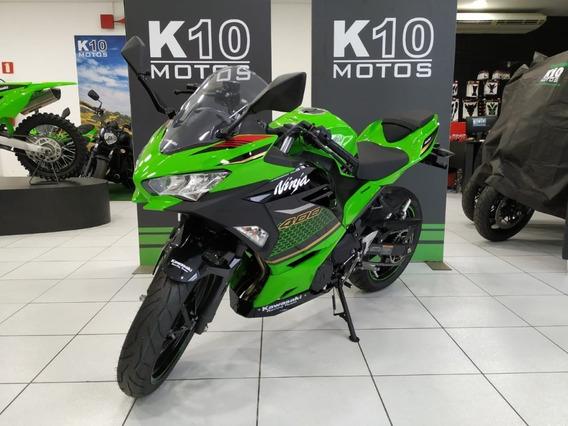 Ninja 400 Krt - 2020 - Condição Imperdível